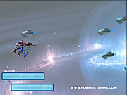 Giochi di Transformers - Revenge Of The Fallen