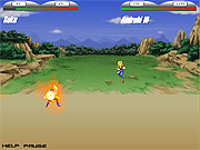 Giochi Dragon Ball Z