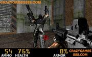 Giochi in 3D Gratis - Super Sergeant Shooter 2