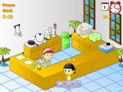 Giochi Manageriali Online - Noodle Restaurant