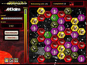 Giochi Match 3 - Dragons Hexa