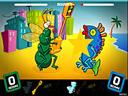 Giochi Mostri - Monster Mayhem