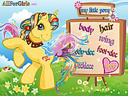 Giochi My Little Pony