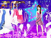 Giochi per Ragazze Dress Up - My Scene