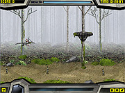 Giochi Power Rangers - Battle of the Worms