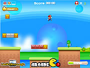 Giochi Super Mario Gratis Online - Mario Adventure Game