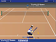 Giochi Tennis Pc - Yahoo Tennis