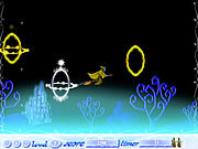 Giochi Witch - Magic Rings