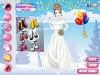 Giochi di Vestire Spose - Matrimonio Invernale