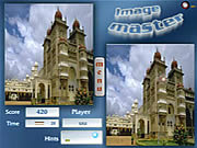 Gioco Differenze - Image Master