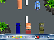 Gioco Parcheggio Camion - Truck Stop Parking Game
