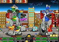 Robot Giganti Online - KING