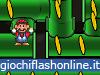 Mario Bros Pipe Panic