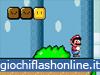 Mario World Monolith