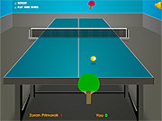 Ping Pong Online - Table Tennis