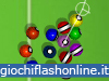Gioco online Real Pool