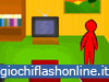 Gioco online Red Guy