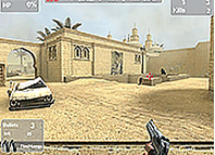 Giochi FPS Online - Strike Back